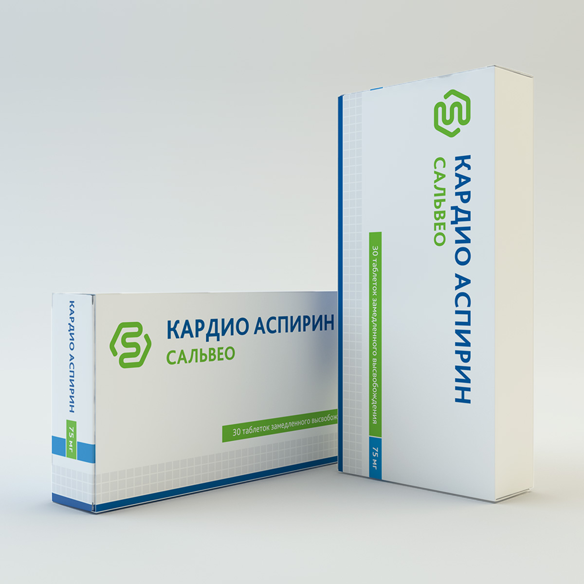 Some pharmaceutical packaging